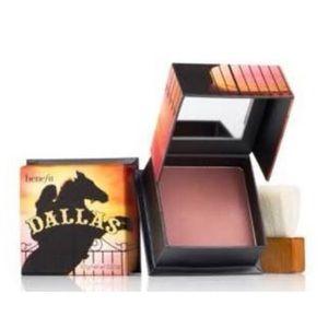Benefit Cosmetics Dallas Blush